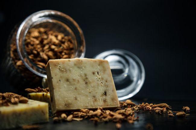 safety razor soap or cream