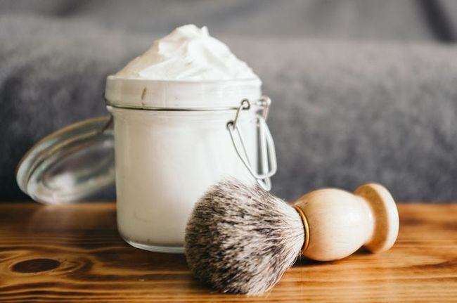 best shaving cream for safety razor